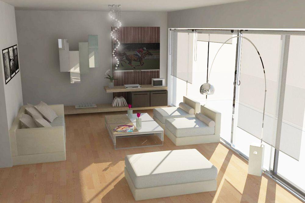 Dise o de espacios trabajos de dise os de espacios for Diseno de interiores y exteriores